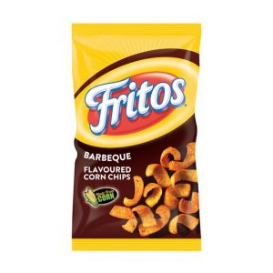 snack foods fritos