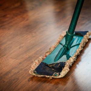 Cleaning services, cleaning house